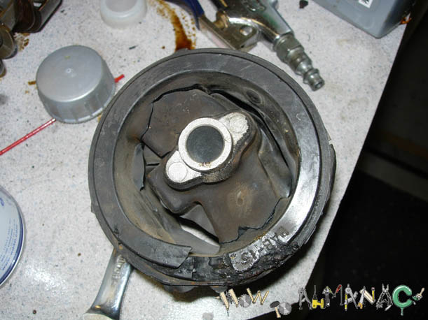 Replacing Engine Mounts Ford Escort Owners Association